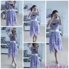 Dress-Tunic