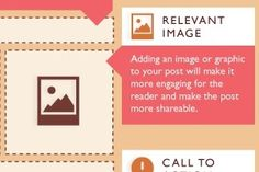 How to Create Perfect Posts for the Most Popular Social Platforms [Infographic]