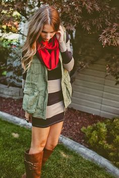 Caring Cowls Giveaway!