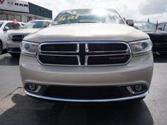 Cool Dodge 2017: 2014 Dodge Durango Limited Rwd Miami Lakes FL 7347724 Dodge Vehicles to Love Check more at http://carboard.pro/Cars-Gallery/2017/dodge-2017-2014-dodge-durango-limited-rwd-miami-lakes-fl-7347724-dodge-vehicles-to-love/