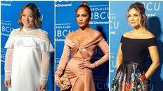 MIRA: Las 15 famosas que nos dejaron boquiabiertas con sus looks (FOTOS)