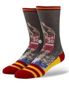 Stance - Kenny Smith Sock - $16
