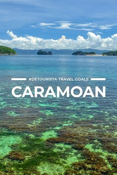 Where to go in the Caramoan Islands? Achieve your travel goals with this list of beautiful destinations, top things to do, must-see places & Caramoan Island, Islands, Beautiful Places To Visit, Cool Places To Visit, Tourist Spots, Philippines Travel, Travel Goals, Asia Travel, Where To Go