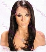 Sage 1-B off Black Silky Straight Full Lace Wig in 14-20 inches Availability: Ships within 1-5 days $314.00 $299.00 Sale