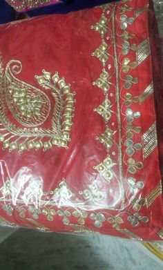 Danka work  An ethinic way to describe the culture f rajasthan  Folk rajasthan a a pure danka work