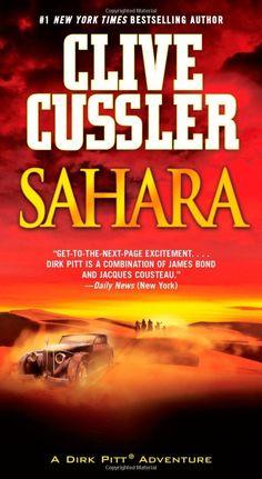 Clive Cussler Sahara PDF Download