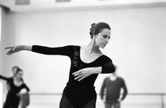 One of Russia's towering artists, ballerina Maya Plisetskaya, recently turned 87. She has preserved her ability to mesmerize and marvel loyal admirers worldwide. (Moscow. The Bolshoi Theater. Ballet dancer Maya Plisetskaya at training, 1985).