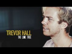 Trevor Hall - The Lime Tree   OurVinyl Sessions - YouTube