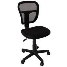 Cadeira Office Finlandek One com Regulagem de Altura