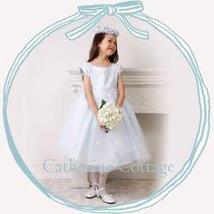 子供ドレス A品  フォーマル ミッシェル ジュニアフォーマルドレス 結婚式 発表会に フラワーガール Flower Girl キャサリンコテージ
