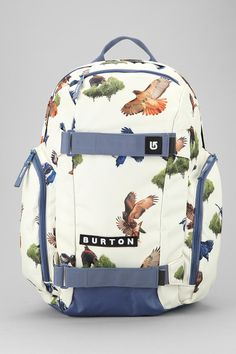 Shop items similar to Burton Metalhead Backpack Urban Outfitters on Nuji Cheap Michael Kors, Michael Kors Outlet, Handbags Michael Kors, My Bags, Purses And Bags, Burton Backpack, Mountain Biking, Urban Outfitters, Beach Volleyball