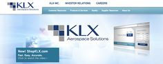 o2kl is flying high with its new aerospace account. KLX Aerospace Solutions of Miami chose o2kl for strategy and a new branding campaign. The win is even sweeter because another client referred us -- proving that chemistry really is the answer. KLX is a global company with over $1 billion in inventory and a desire to change the industry. http://ift.tt/2aFtgGX - http://ift.tt/1HQJd81