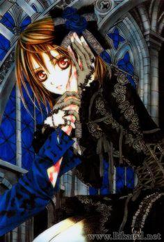Anime Vampire | anime vampires