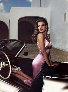 Vogue US 2009