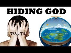 Hiding the Truth of God Creating This Enclosed Flat Earth - YouTube