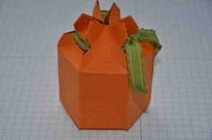 1stampingnightowl: Tutorial for Halloween Boxes from Candy Wrapper Die