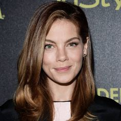 Michelle Monaghan's Changing Looks Michelle Monaghan, Natural Eye Makeup, Natural Eyes, Beautiful Redhead, Beautiful Eyes, Peach Lipstick, Loose Updo, Female Actresses, Hazel Eyes