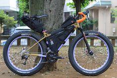 *SURLY* pugsley complete bike | Flickr - Photo Sharing!
