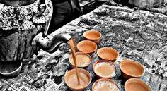 Tea-volution - The journey of Tea in India