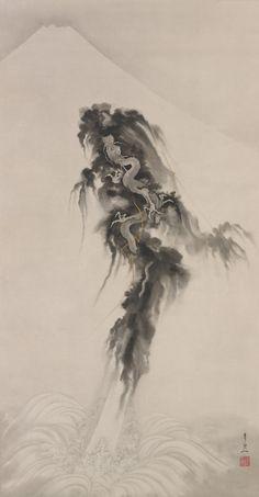 Suzuki Kiitsu | Japanese | 1796-1858. Creation date 1800-1865. Period Edo.