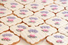 nişan kurabiyeleri engagement cookies
