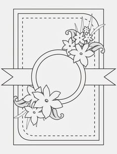 Karten/Umschläge (selbermachen) How To Care For Crystal Gifts, China And Flatware Here is a summary Scrapbook Sketches, Card Sketches, Scrapbook Cards, Sketch 2, Card Making Templates, Karten Diy, Card Making Techniques, Card Patterns, Card Maker