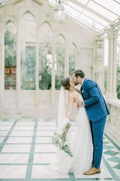 Just about every couple has a vision of a wedding that is equal parts  elegant and fun, and Rhett and Nadine absolutely nailed that combo!The  couple tied the knot at the breathtaking Shepstone Gardens in  Johannesburg.The couple wove their love for nature into the wedding decor  with beautifu Walled Garden, Tie The Knots, Garden Wedding, Wedding Venues, Wedding Decorations, Gardens, Organic, Fine Art, Elegant