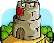 Grow Castle Apk 1.6.6 Download (Lots of Arcade)