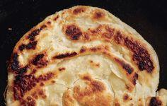 How to Make Addictive Flaky Bread—Plus Dips! - Bon Appétit