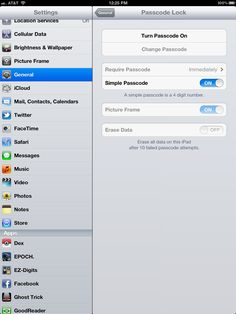 32 iPad Tips and Tricks   PCWorld