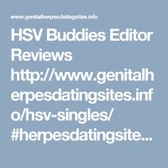 free hsv dating sites