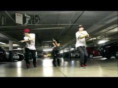 MOLLY - Tyga ft Wiz Khalifa & Mally Mall Dance Choreography | Matt Steffanina Hip Hop