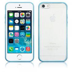 Θήκη Bumper iPhone 5/5S. Επιτρέπει την πρόσβαση σε όλες τις θύρες της συσκευής. Δείτε την εδώ: http://www.uniqueshop.gr/thikes-kiniton/thikes-iphone/thikes-iphone-5-5s/thiki-bumper-iphone-5-5s-5837.html