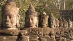 Barangolás Indokinában Trailer Bangkok, Buddha, India, Statue, Film, Art, Musica, Movie, Art Background