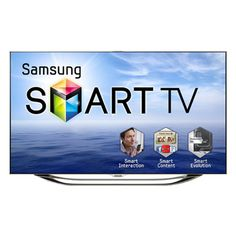 Samsung. Smart TV.