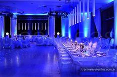 Chandelier, Ceiling Lights, Lighting, Home Decor, Wedding Decoration, Function Hall, Wedding Planning, Mariage, Mesas