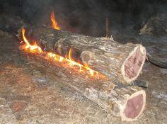 How to start a Nying or Rakovalkea Fire