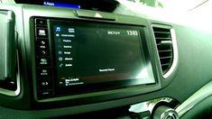 Honda Link install Waze, Spotify, Google Maps
