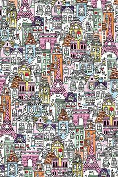 Paris - Mon Amie by Breanne Brejer