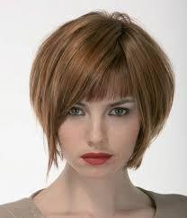 Short hairstyles bobs | Frisuren Stil | Pinterest