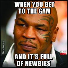 Whether you're a fan or not, these hilarious Mike Tyson memes will leave you laughing hard. Gym Memes, Funny Memes, Hilarious, Funny Gym, Funny Shit, Funny Stuff, Funny Quotes, Asshole Quotes, Quotes Gif
