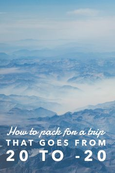 How to pack for a trip where the temperature reaches AND degrees - my tips and advice Travel Advice, Travel Tips, Little Bit Of Love, Share The Love, Weather Forecast, Packing, London, World, Day