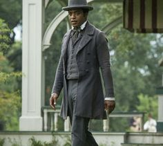 Chiwetel Ejiofor - Actor in a Leading Role - Oscars 2014 The Oscars 2014 / 86th Academy Awards