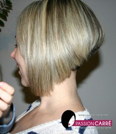 find haircuts beautiful inverted and stacked bob with nape 3801