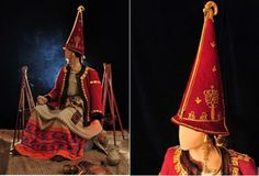 Archaeologists in Kazakhstan have recreated the impressive attire of an ancient Scythian princess from fragments discovered in a treasure-filled burial discovered two years ago in the Terekty district