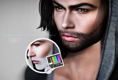 63 Best Second Life Male Avatar Inspiration images in 2017