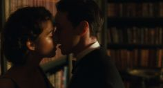 Kira Knightley and James McAvoy in 'Atonement' James Mcavoy Atonement, Atonement Movie, Romance Books Online, Movie Kisses, Hollywood Pictures, Passionate Love, Book Sites, Love Scenes, Hopeless Romantic