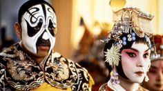 I love this film: 'Farewell My Concubine'