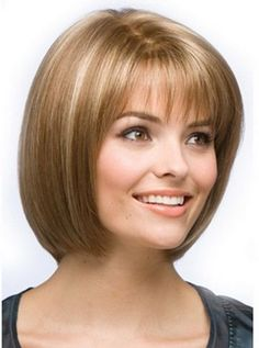 You only need to organize your Short Hairstyles For Fine Hair And Double Chin and adding a headband or hairpin about it. Description from canadiansf.info. I searched for this on bing.com/images