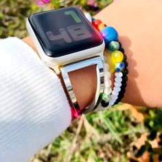 Apple Watch Series, Apple Watch Bands, Apple Products, Luxury Designer, Gold Gold, Affordable Fashion, Fashion Styles, Etsy Store, Bracelet Watch